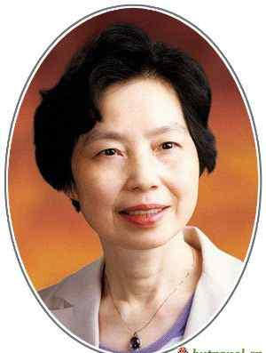 陈赛娟 陈赛娟中国工程院院士·医药卫生学部-鄞州区当代人物