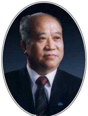 陈述彭 陈述彭中国科学院院士-湘东区当代人物