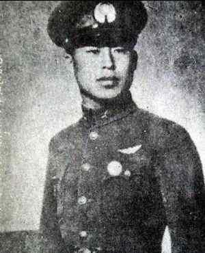 高志航 高志航抗日战争牺牲高级将领 通化县近现代人物