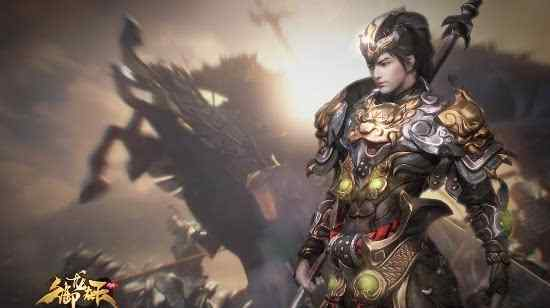 斗战神觉醒神兵利器 《御龙在天》龙魂觉醒将开启 带你玩转神兵利器