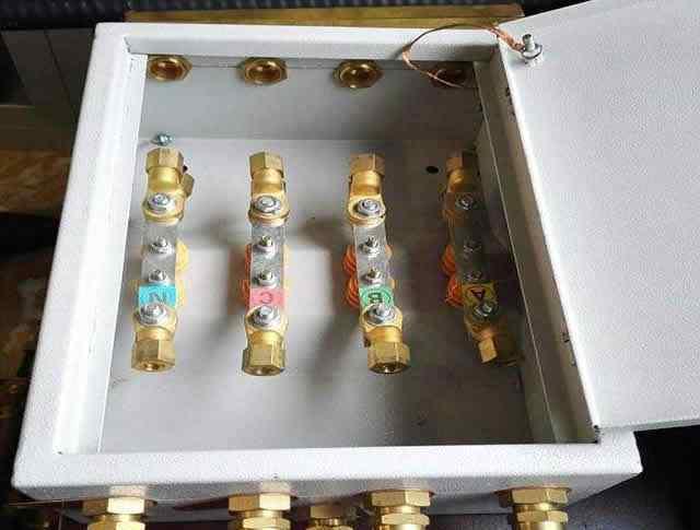 t接箱 矿物绝缘电缆T接箱接法,矿物绝缘电缆分支箱安装