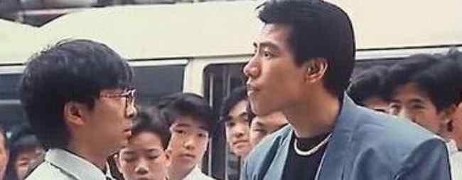 香港和胜和 香港著名和胜和,本来是实力很强大的帮派,最终为何会发生内斗?