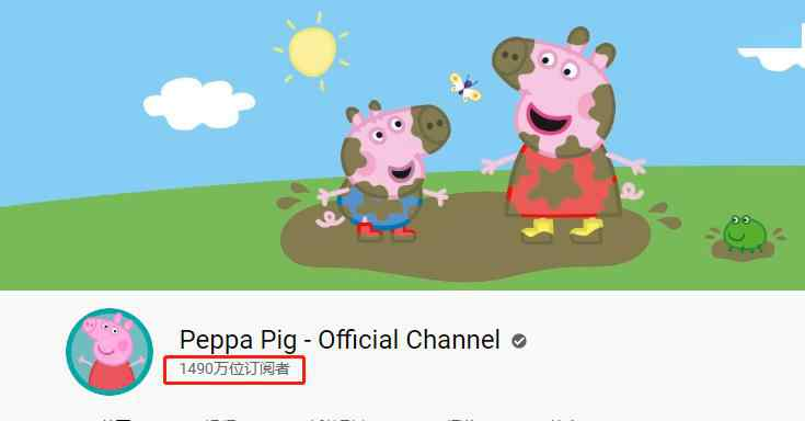 peppa怎么读 Peppa Pig火遍全球,除了用它学英语,我们还能学什么?