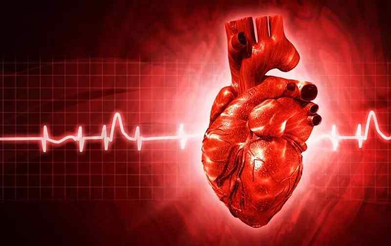 心脏跳得快缓解的方法 心跳越快越危险!11种方法让心率降下来