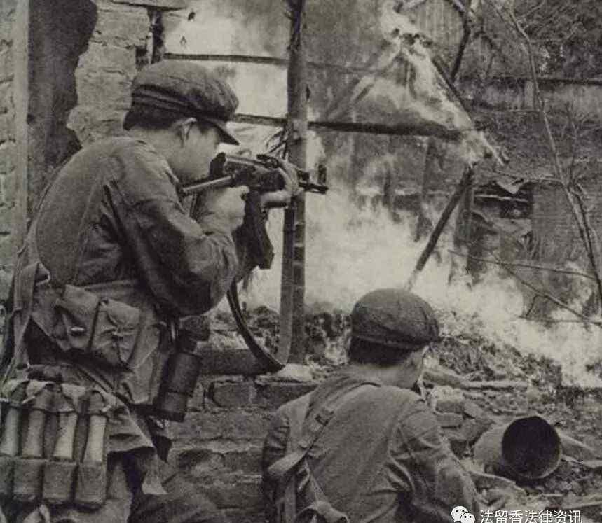 中越战争越方真正视频 相当震憾:1979年对越自卫还击战实录(真实视频)!