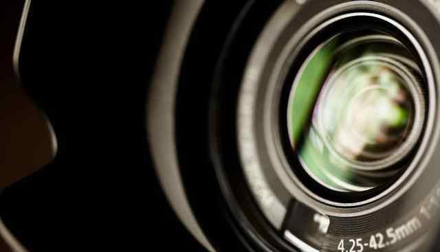 摄像机镜头参数 监控摄像头的参数详细介绍
