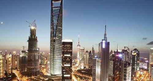魔都上海为什么叫魔都 上海为什么叫魔都