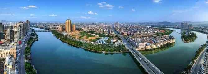 保靖县属于哪个市 原创   湖南比较低调的4个县级城市 你都听说过吗
