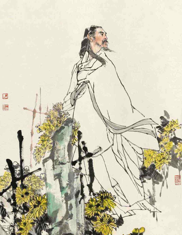 咏菊的诗句 10首咏菊的诗词名篇 此花开尽更无花
