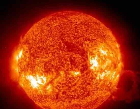 极光是怎么形成的 科普君来了 极光是如何形成的 简单易懂。